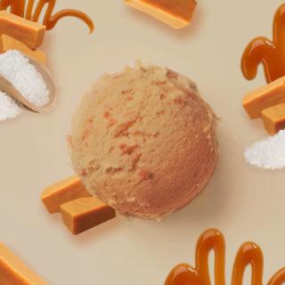 Caramel-Beurre salé